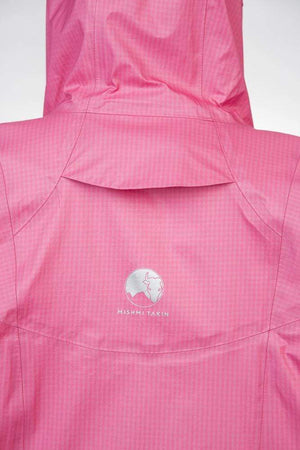 Virunga - 3L eVent® Waterproof Hard Shell Jacket - Women