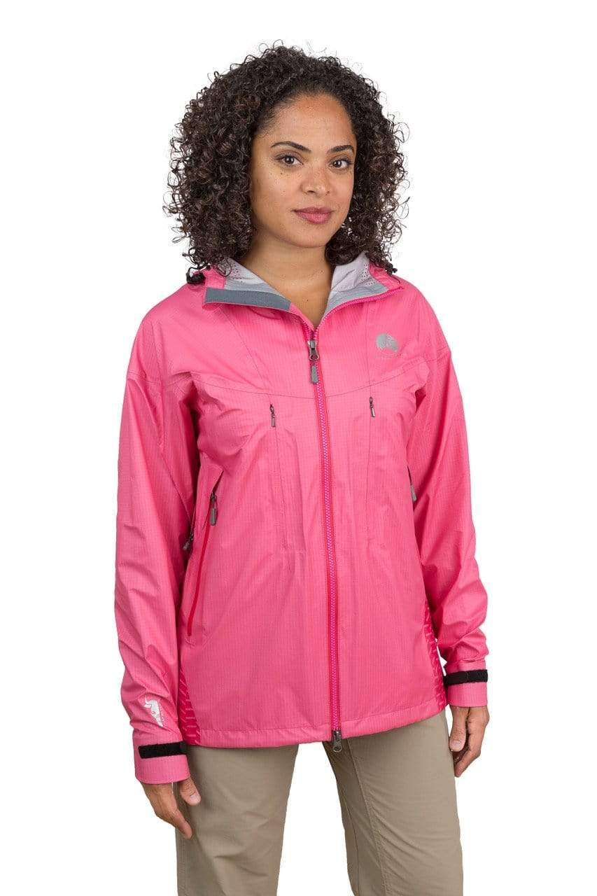 Virunga - 3L eVent® Waterproof Hard Shell Jacket - Women + Teen Girls