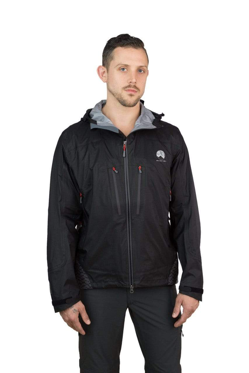 Virunga - 3L eVent® Waterproof Hard Shell Jacket - Men + Teen Boys