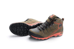Lushai - Mid eVent Waterproof Hiking Boots - Mens + Womens