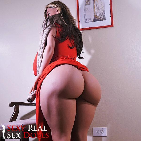 Big Butt Sex Dolls