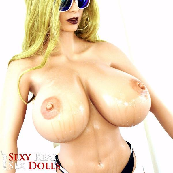 Mature and MILF Realistic Sex Doll Collection