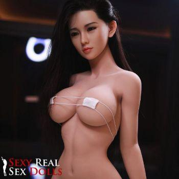 Why sex dolls are so popular among men in Asia