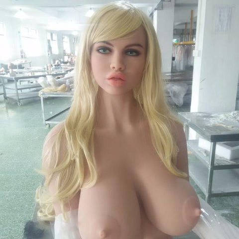 Real Sex Dolls Shipped to Customer