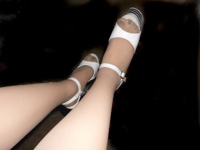 fetish sex doll feet