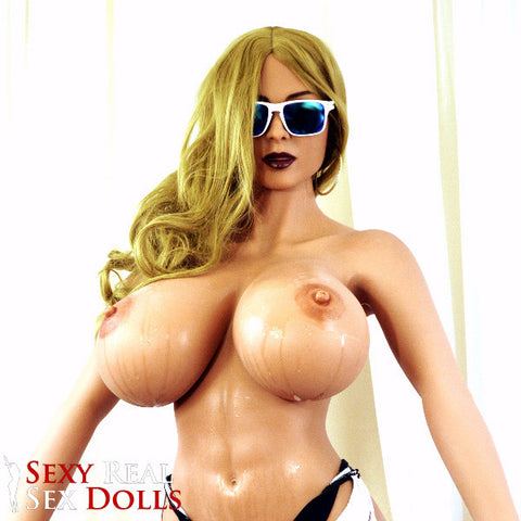 milf adult size love doll wet