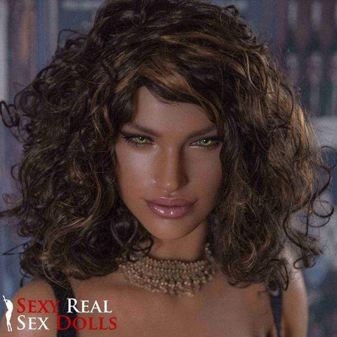 real silicone sex doll