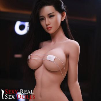 huge boobs japanese sex doll silicone