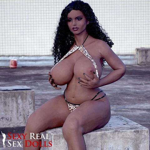 big butt black sex doll