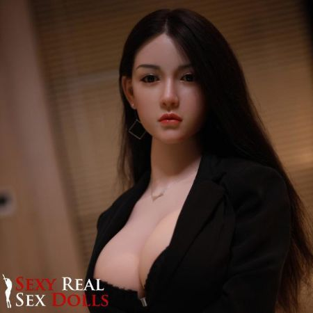 busty asian love doll