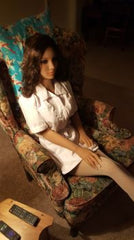 sexy real sex doll customer doll