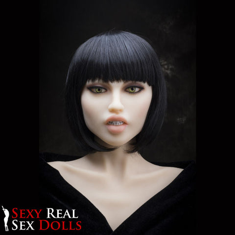 sex doll teeth