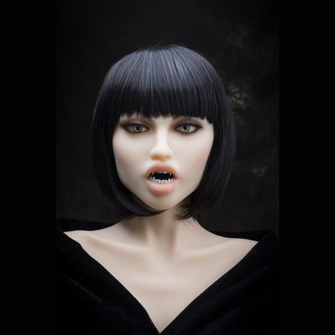 vampire teeth kit for sex doll