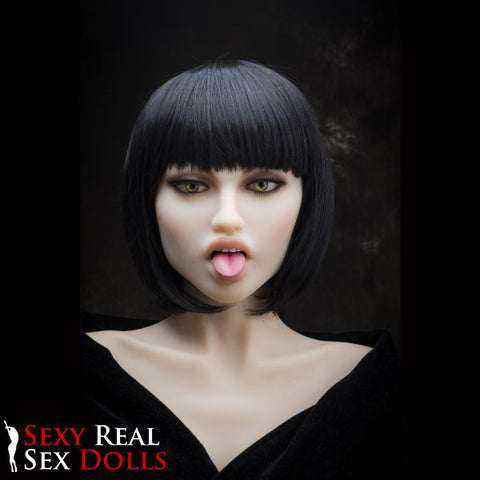 sex doll teeth and tongue kit
