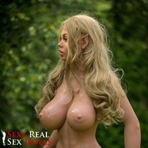 best selection of fantasy elves and fairies sex doll