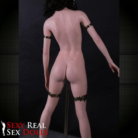 super realistic lifelike silicone love doll