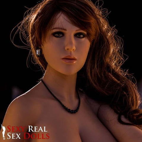 jennifer most real adult love doll