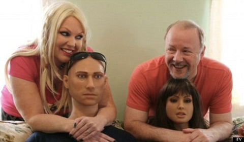 couple spends 30k on sex dolls to spice up relationship