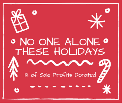 no one alone in holidays sexy real sex dolls will be donating profits