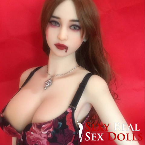 halloween sexy real sex doll realistic love doll
