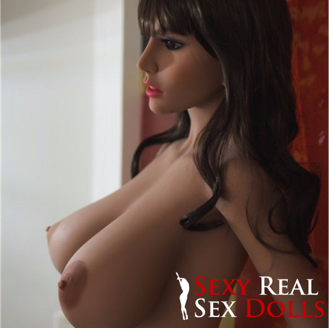 156cm h-cup realistic love doll for sale or doll