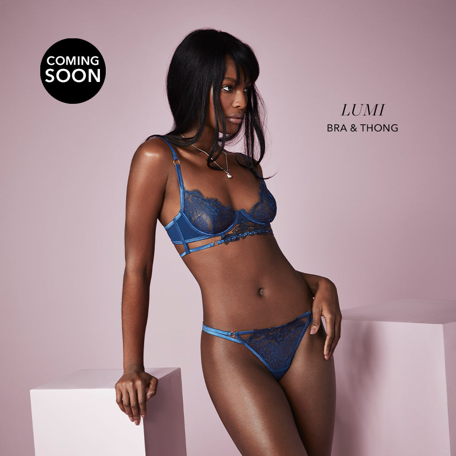 Lumi - Coming Soon