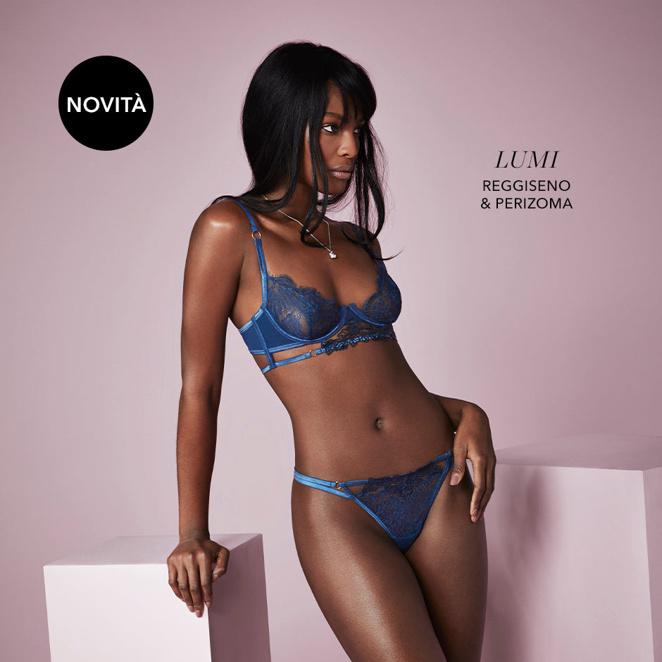 Lumi - New In