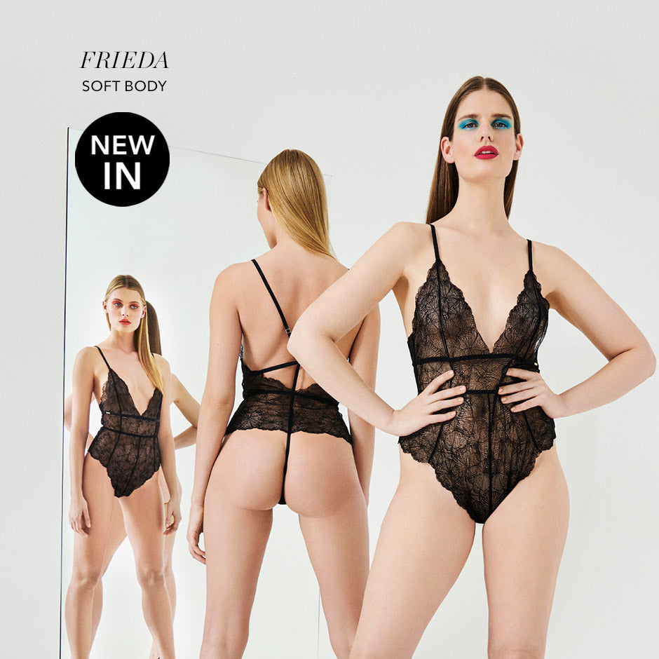 Frieda - New In