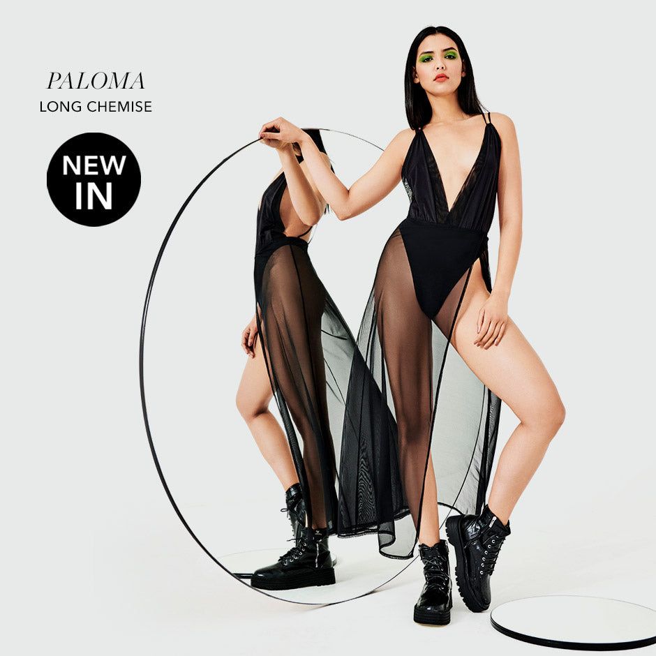 Paloma - New In