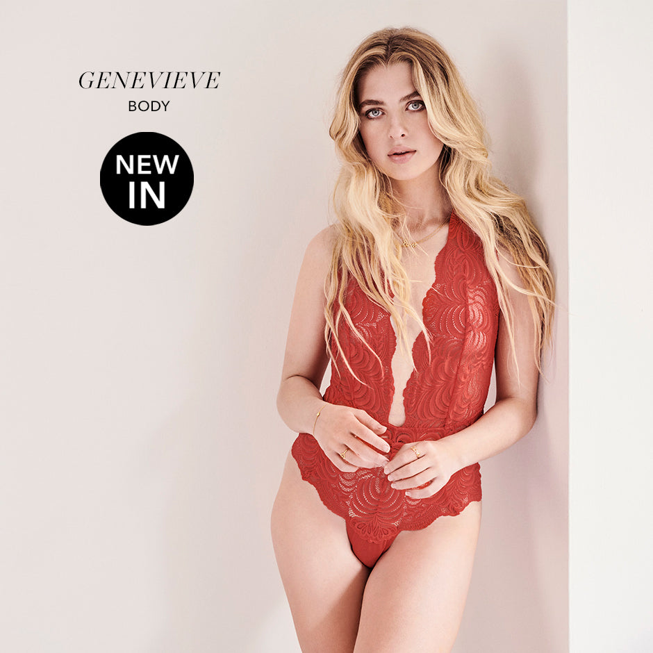 Genevieve - New In