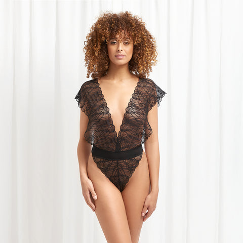 Cosmo.ru Emerson Body Black