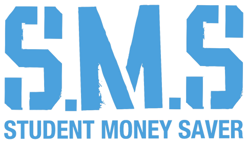 Student Money Saver - Discount