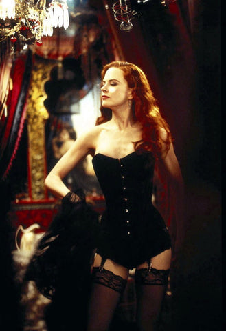 Nicole Kidman in 'Moulin Rouge'