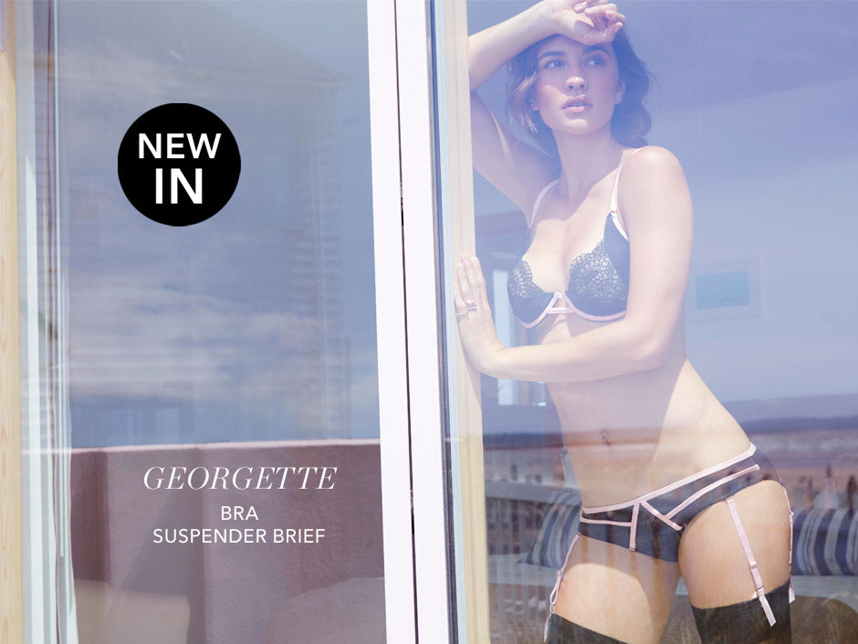 Georgette - New In