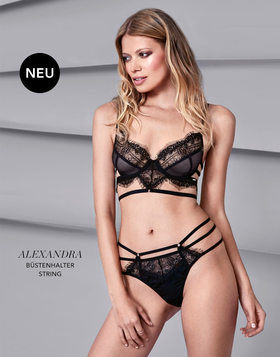 Alexandra - New In