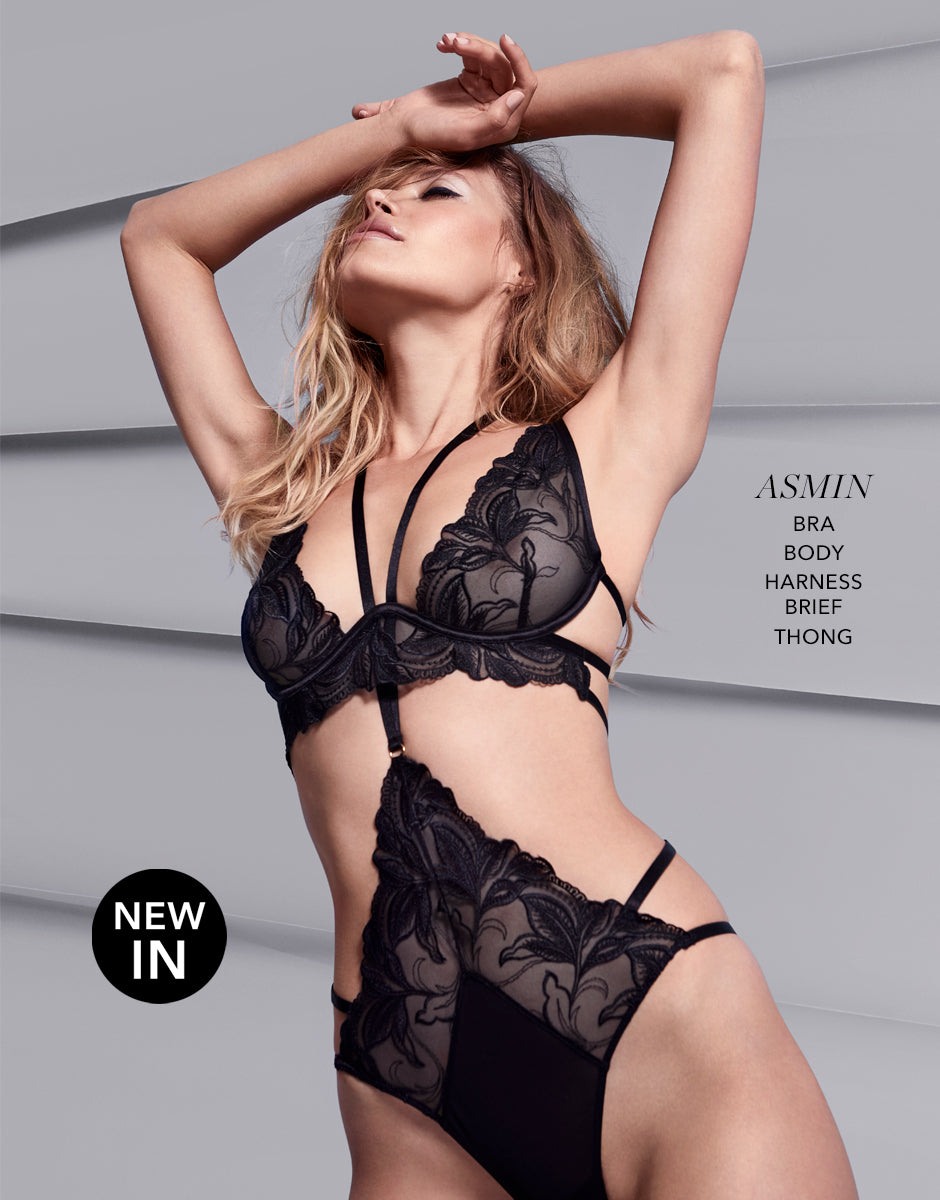 Asmin - New In