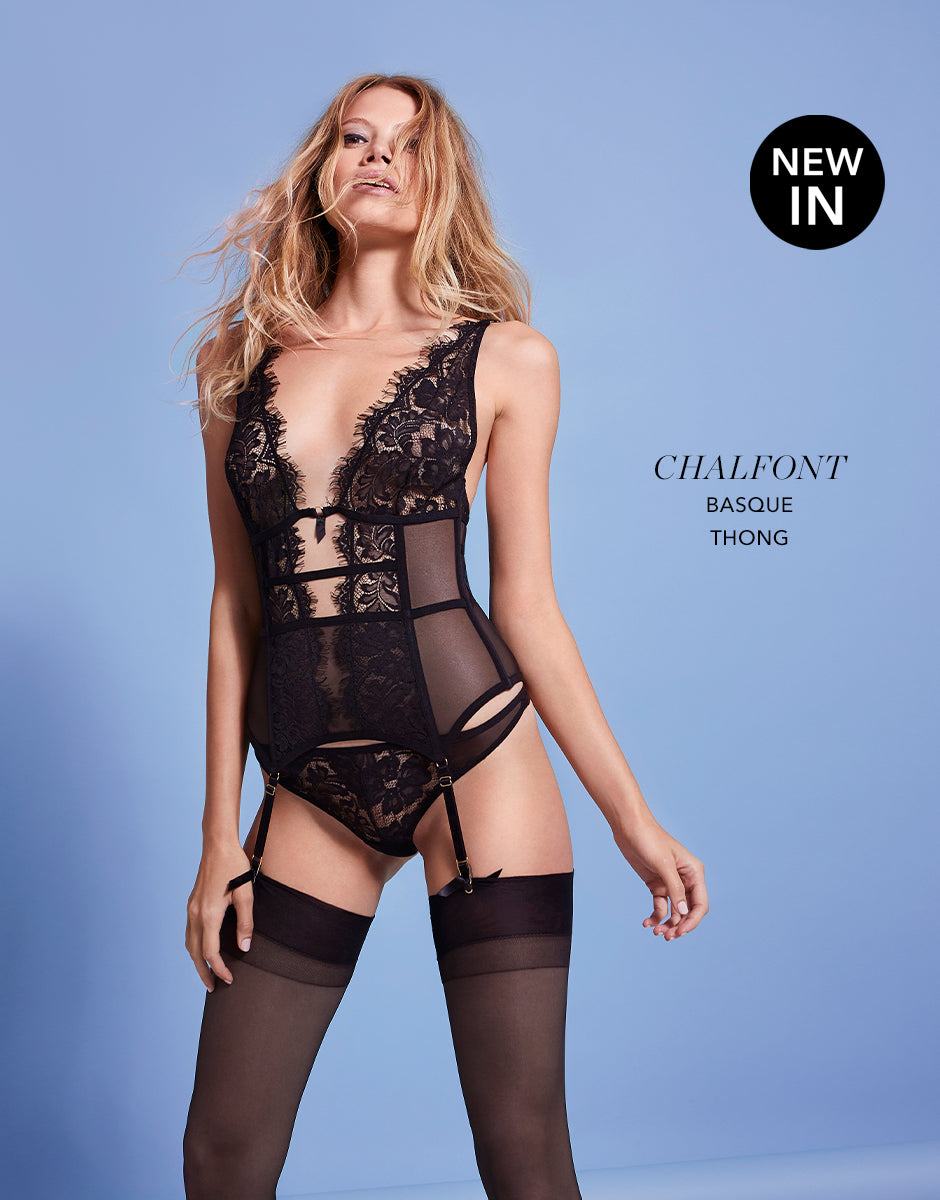 Chalfont - New In