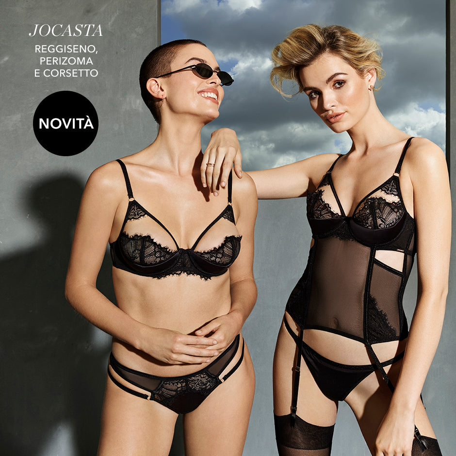 Jocasta - New In