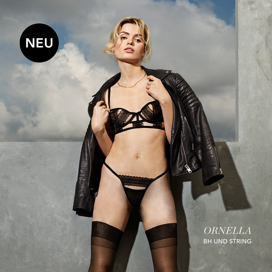 Ornella - New In