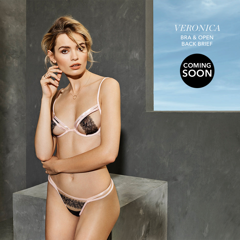 Veronica - Coming Soon