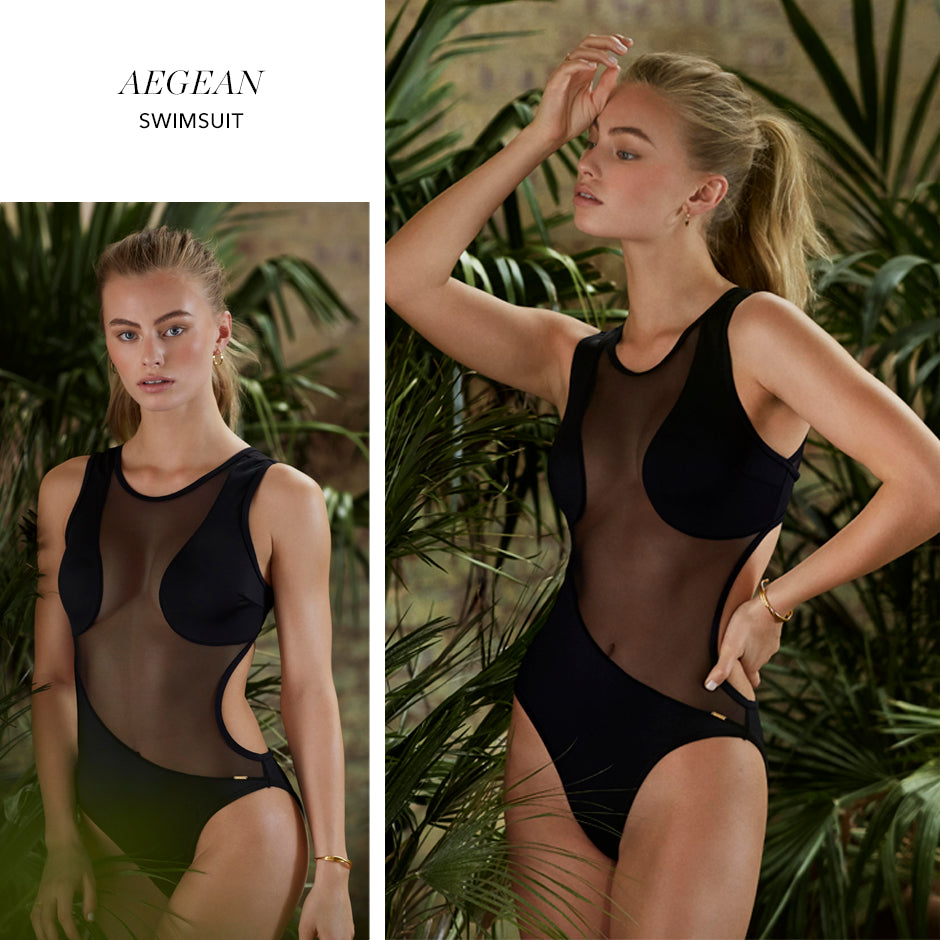 Aegean Swimsuit