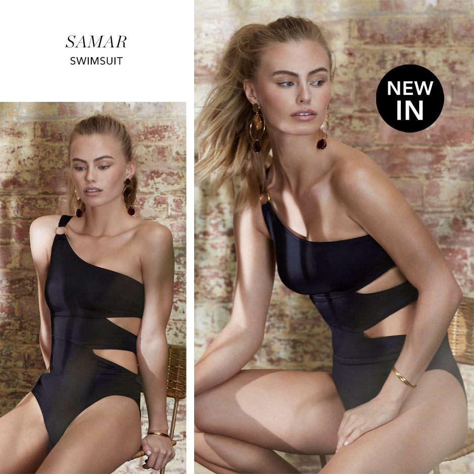 Samar Swimsuit - New In