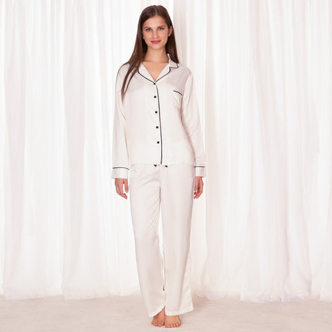 Claudia Shirt and Trouser Set