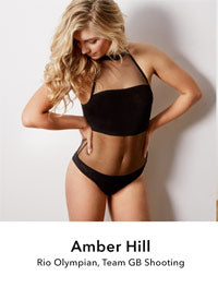Amber Hill