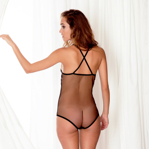 Gia Body Black