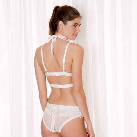 Ines Harness Ivory