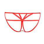 Nova Brief Red
