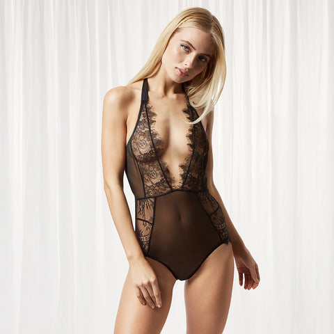 Amelie Body Black