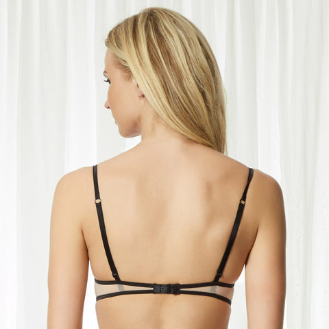 Heidi Push-up Bra