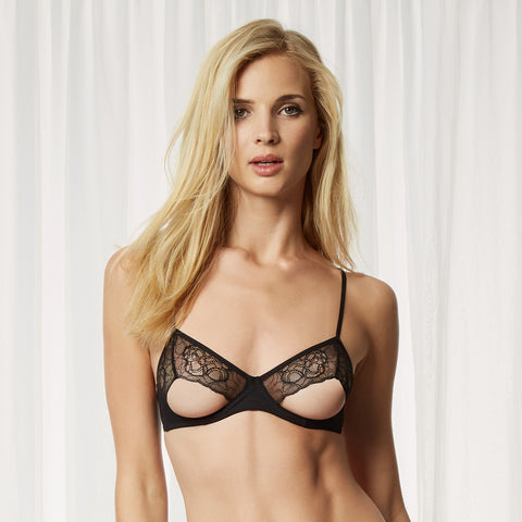 Rafferty Bra Black